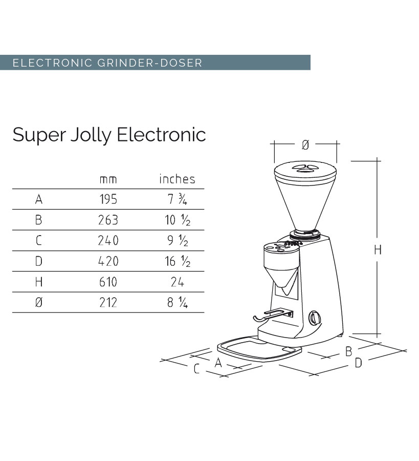 SUPER JOLLY - ELECTRONIC [スーパージョリーエレクトロニック] /ポリッシュ