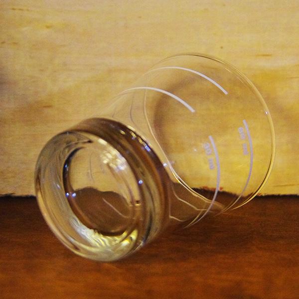 Pyrex Shot Glass / 2oz