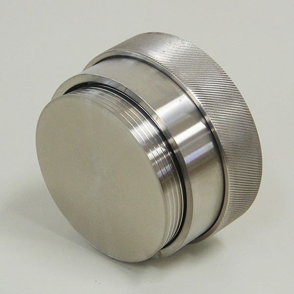 THE NEW LEVY / MAPLE 58.5mm