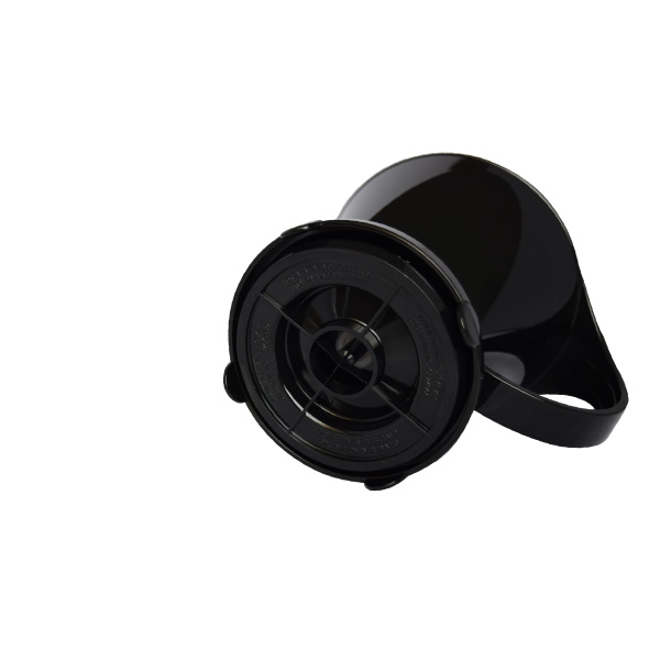 Clever Dripper L / BLACK [ペーパーフィルター100枚付]