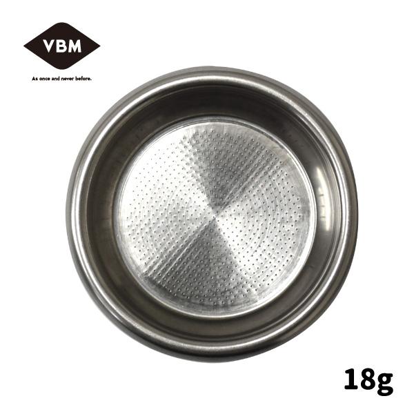 LOW FILTER - 2 CUPS - [フィルターバスケット] 18g