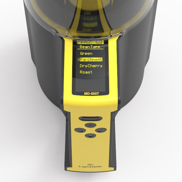 Moisture and Density Analyzer MD-500  [水分・密度計測器]