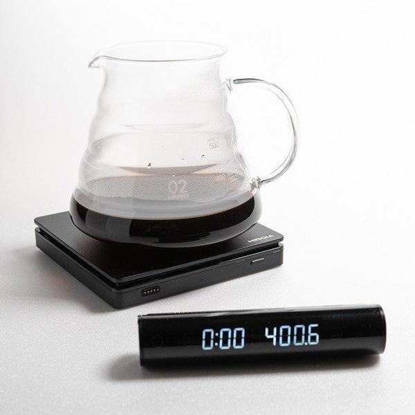 Coffee Scale SMART Q [ JIMMY ]