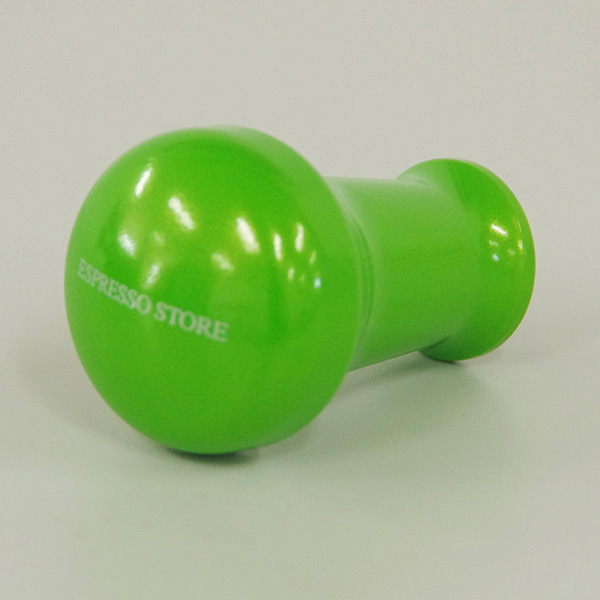 Tamper Handle Tall / PC Lime(Esp logo)