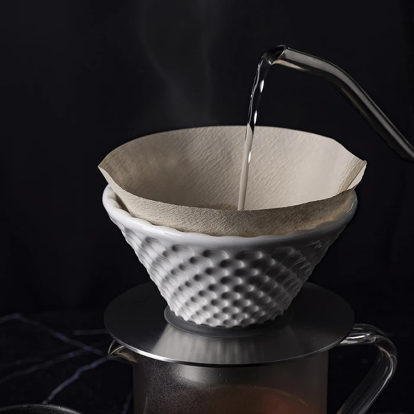 Coffee Dripper - Strong -