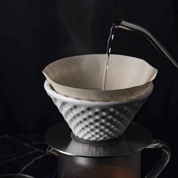 Coffee Dripper+Dripper Stand