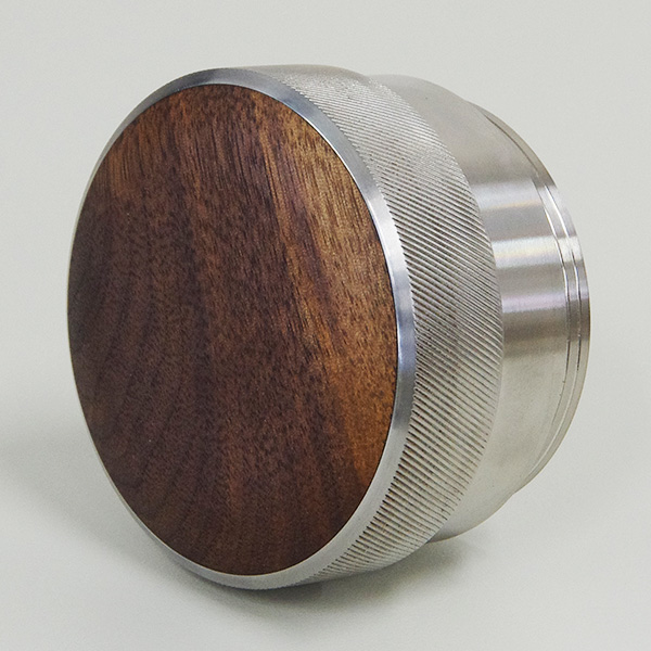THE NEW LEVY / WALNUT 58.5mm