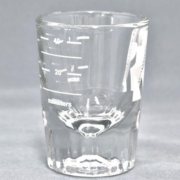 Revolution Shot Glass / 2oz