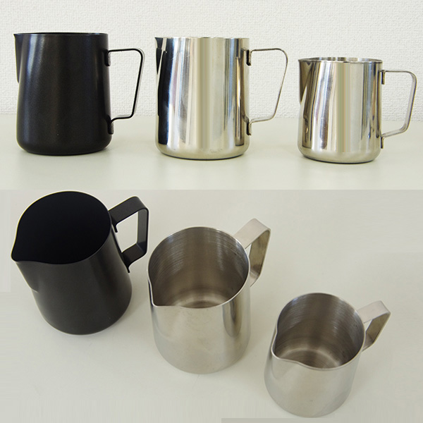 Tapered Jug with spout 12oz(UPDATEver.2012) [UPDATE] / 12oz