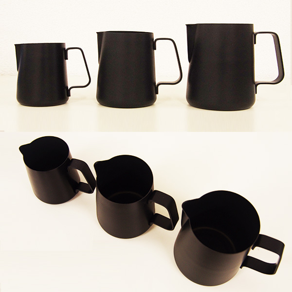 "ILSA Art.4004R""EASY""  Black Teflon [ブラックテフロン] / 300ml"