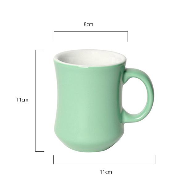 Bond 250ml Hutch Mug (単品)  /  MINT