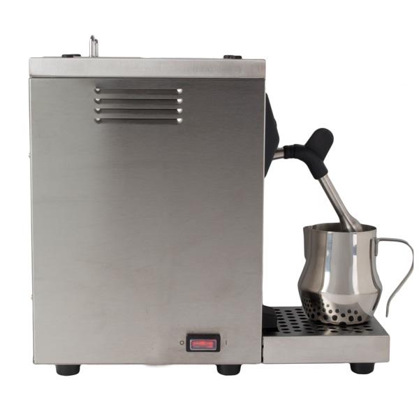 Milk Steamer MS-130T  [パワフル小型スチーマー]