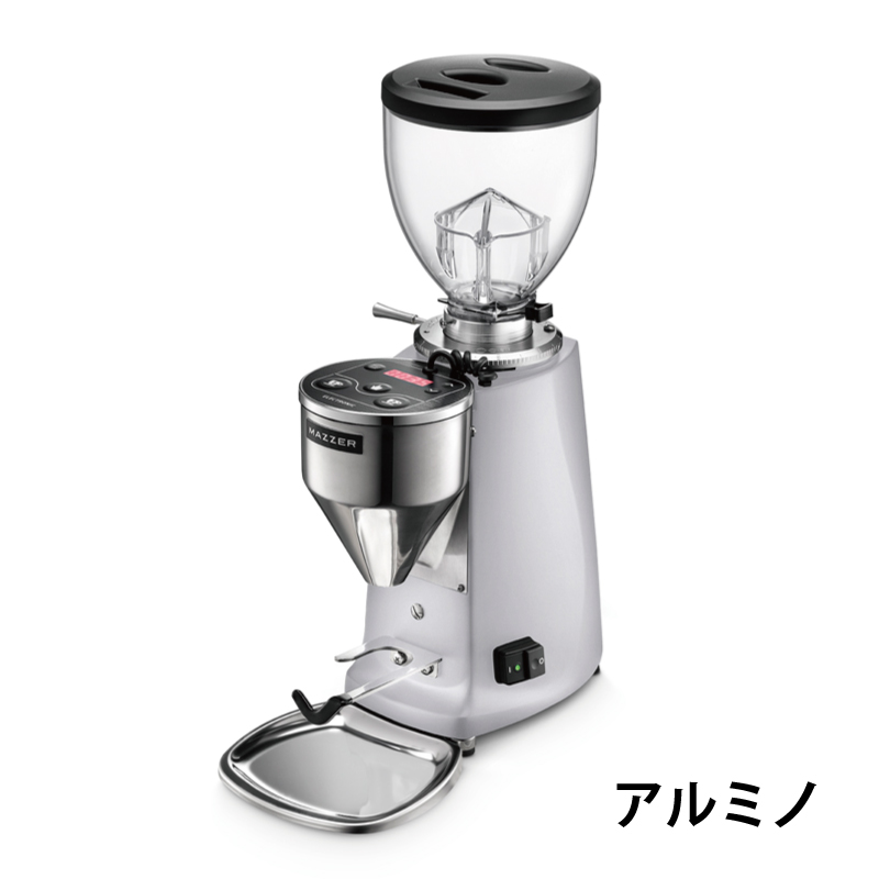 VBM DOMOBAR SUPER DOUBLE & MAZZER MINI ELECTRONIC