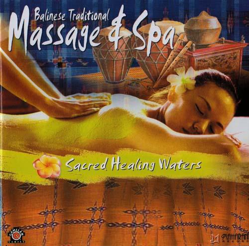 Balinese Traditional Massage & Spa