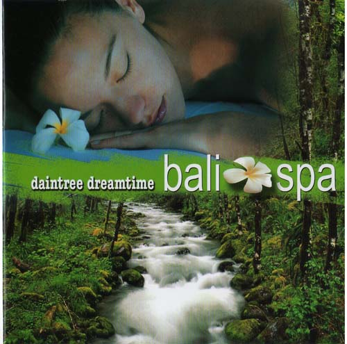 daintree dreamtime bali spa
