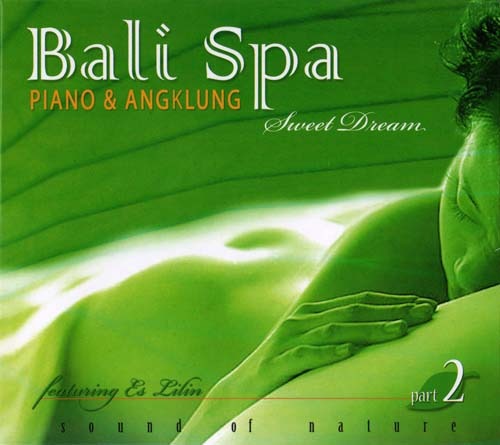 Bali Spa PIANO&ANKLUNG