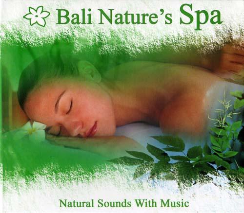 Bali Nature's Spa