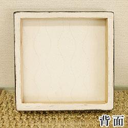 バリ絵画 ドットアート 30×30 K02