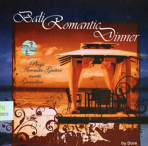 Bali Romantic Dinner