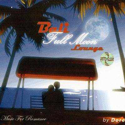 Bali Full Moon Lounge