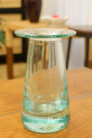 バリガラス 水耕栽培ポット A