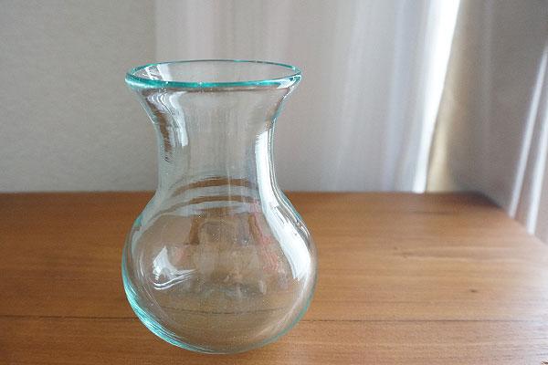 バリガラス フラワーベース B