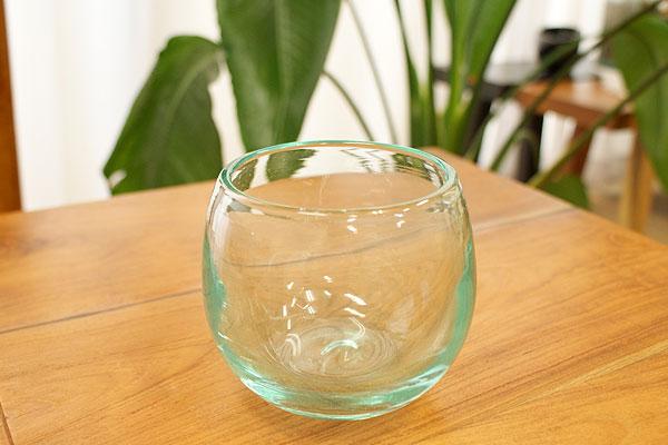 バリガラス 鉢 A