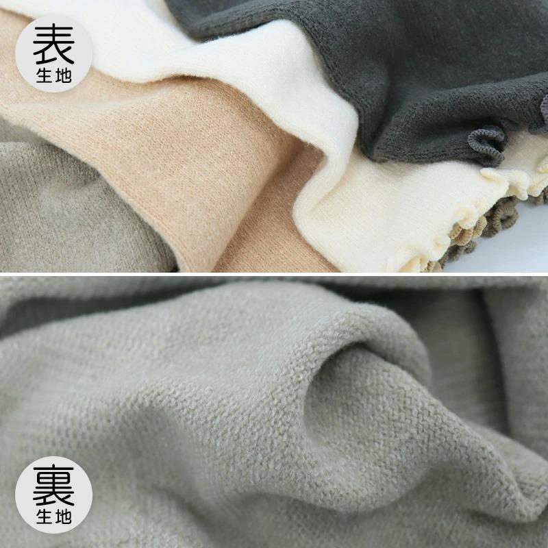 腹巻きパンツ レディース フリーサイズ 伸縮 冷え 対策 冷え性 インナー 薄手 あったか 冬 薄手 アイボリー ベージュ グレー ナチュラル シンプル 通年 //メール便もOK