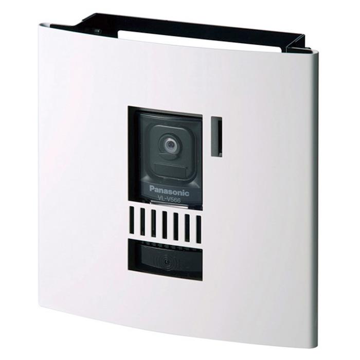 インターホンカバー ステンレス インターフォンカバー コクーン   ホワイト  装飾 エクステリア 外構工事 リフォーム