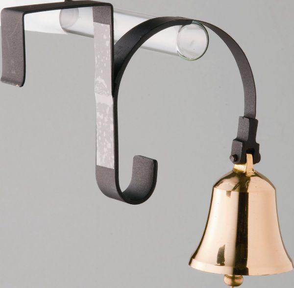 ドアベル ドアチャイム ドアベル ブラケット 真鍮 装飾雑貨 取付け簡単