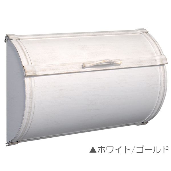ポスト 郵便受け 郵便ポスト ステンレス ドイツ・ハイビ社製 HEIBI POST クラシカル ノストB 壁付け おしゃれ 高級