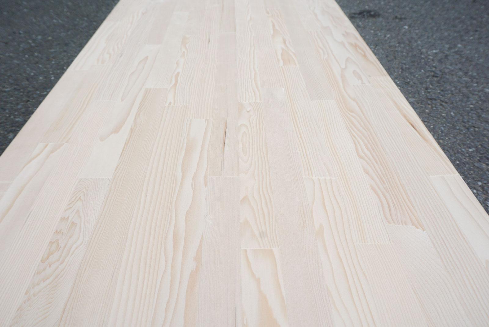 26-002 栂(ツガ) フリー板 榛名木材工業株式会社(群馬県)