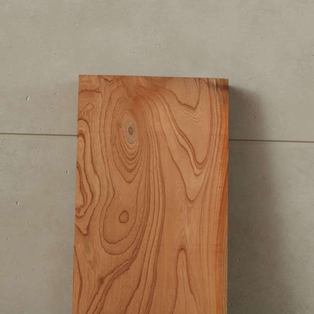 15-001 欅 (ケヤキ) 一枚板 有限会社松井製材所(神奈川県三浦市)