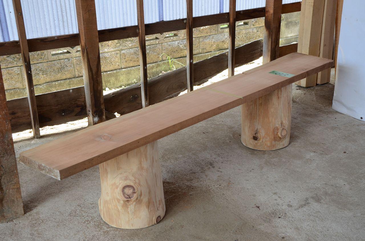 1-013 スプルース (米松) 一枚板 三橋製材所 (あきる野市)