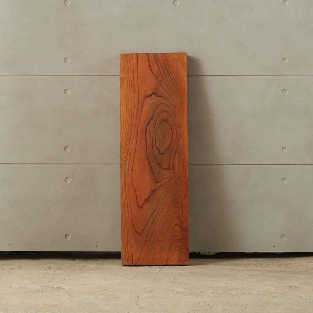 15-003 欅 (ケヤキ) 一枚板 有有限会社松井製材所(神奈川県三浦市)