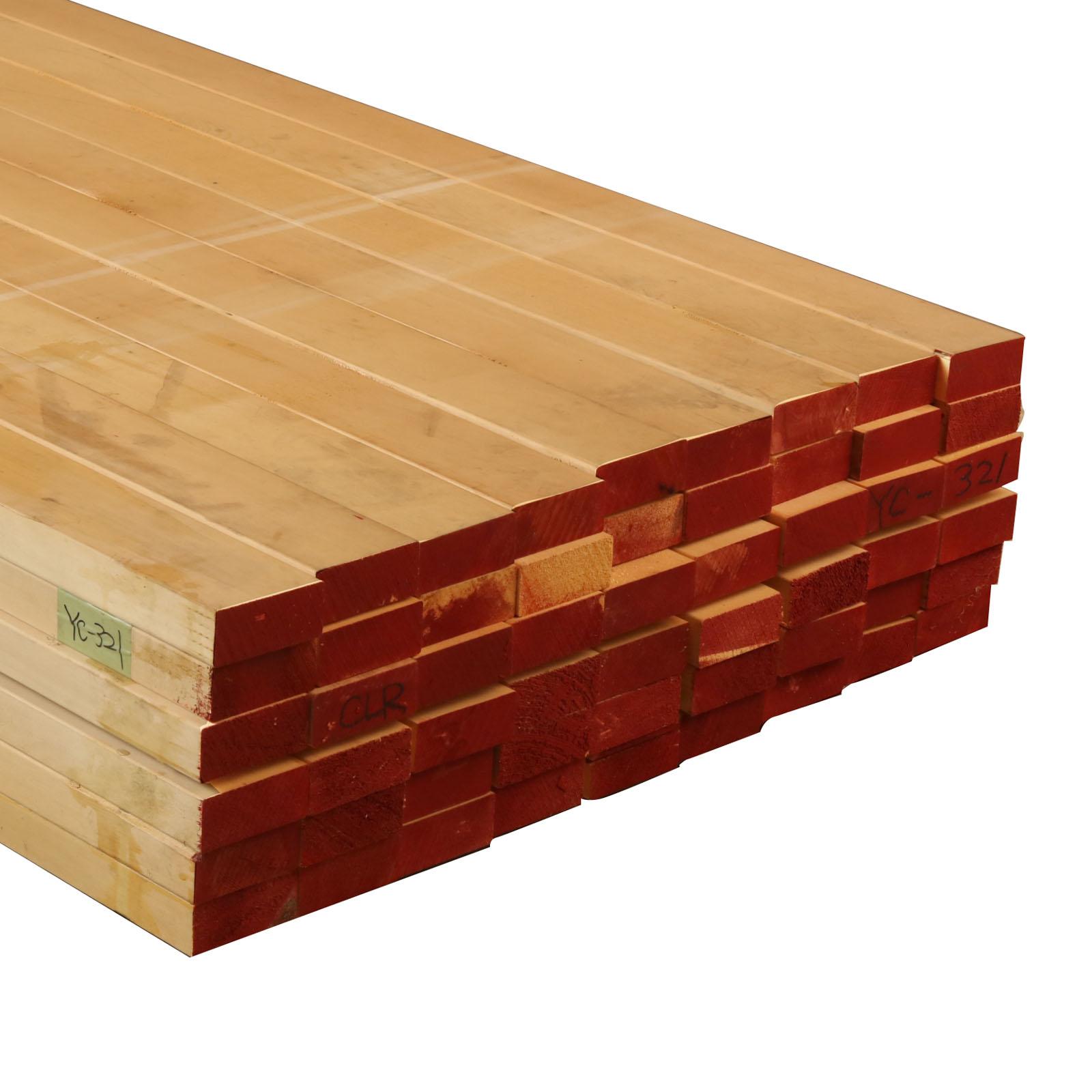 12-015 米ヒバ CLRデッキ材 52本セット(1本7,260円) 大蔵木材株式会社(江東区)