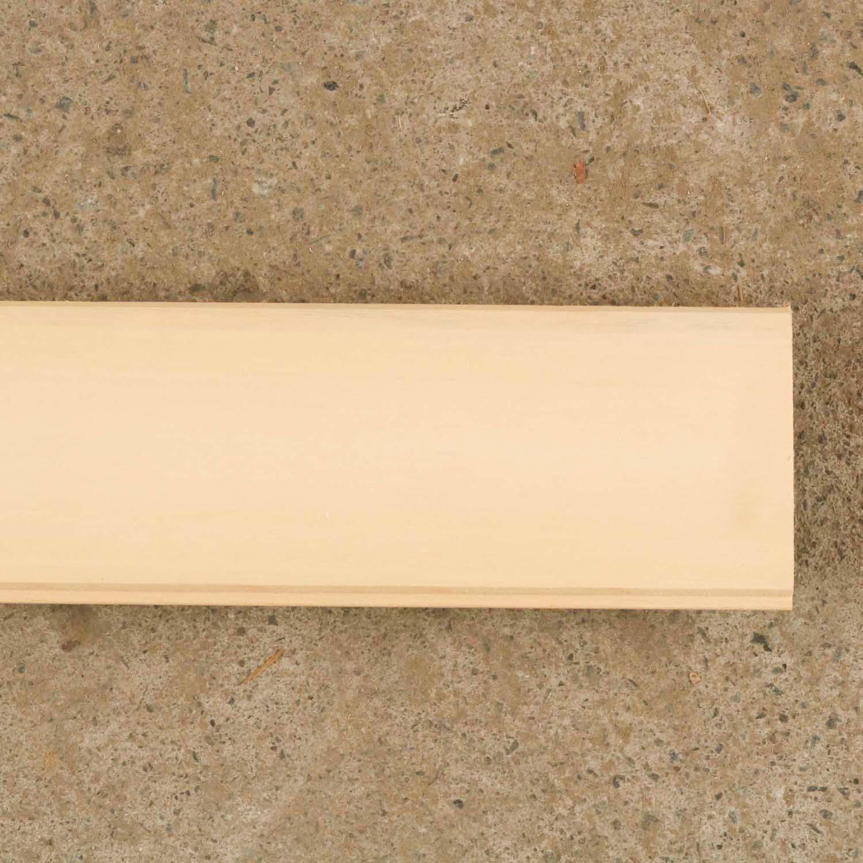12-021 米ヒバ(ベイヒバ)羽目板1枚714円から(�単価7100円から) 大蔵木材株式会社(江東区)