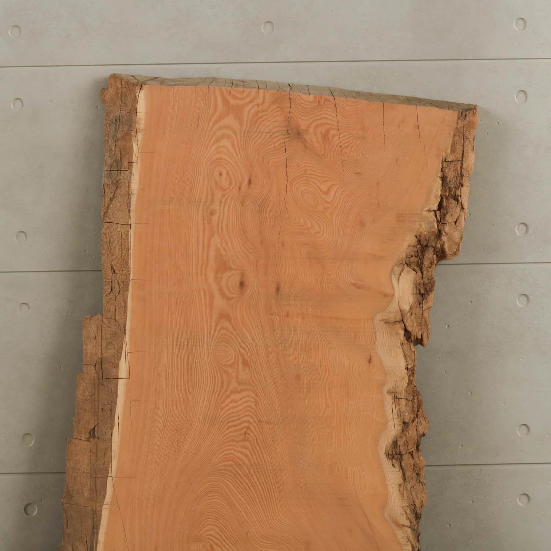 17-002 欅 (ケヤキ) 一枚板 株式会社第三木材(長野県東御市)