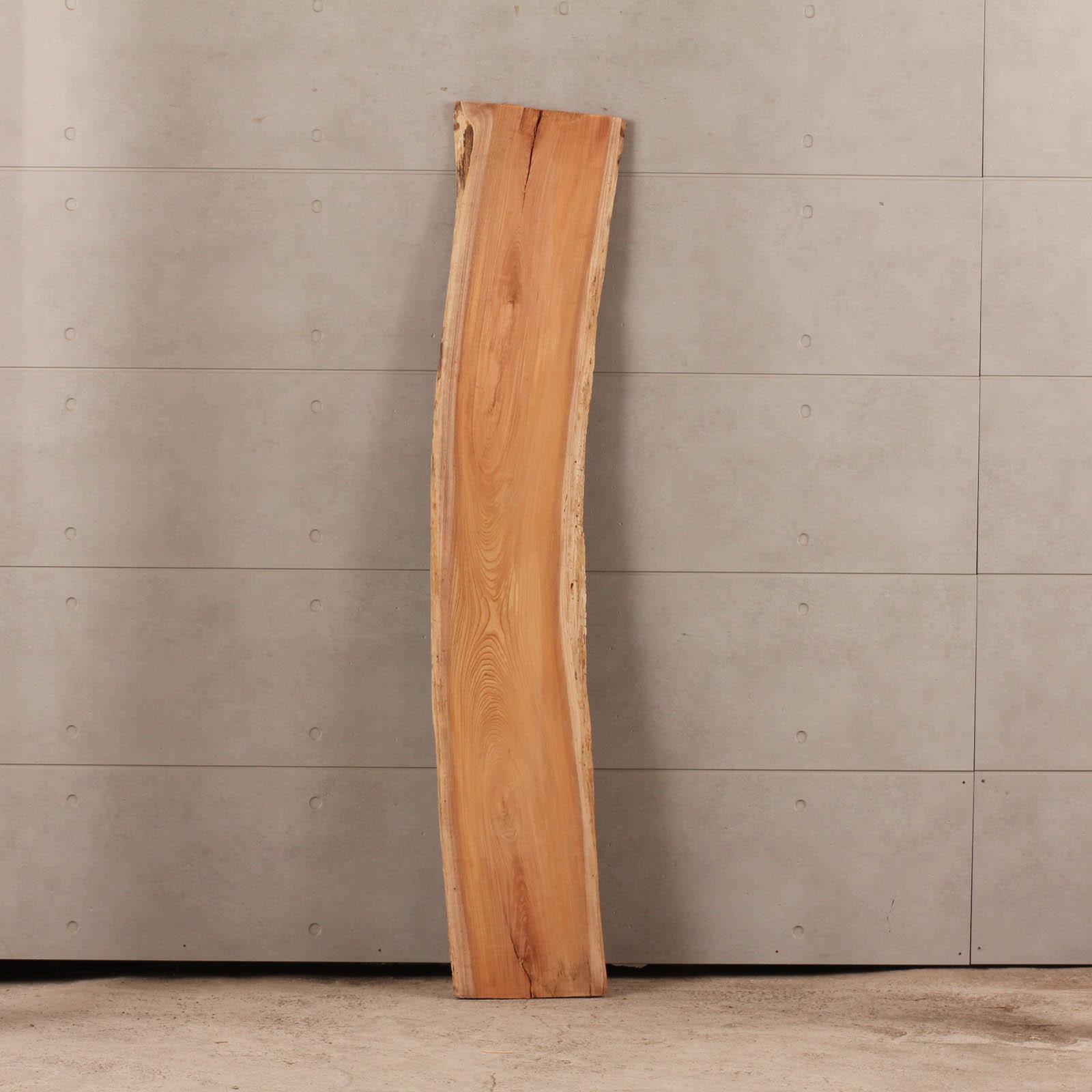 31-001 欅(ケヤキ) 一枚板(京都)
