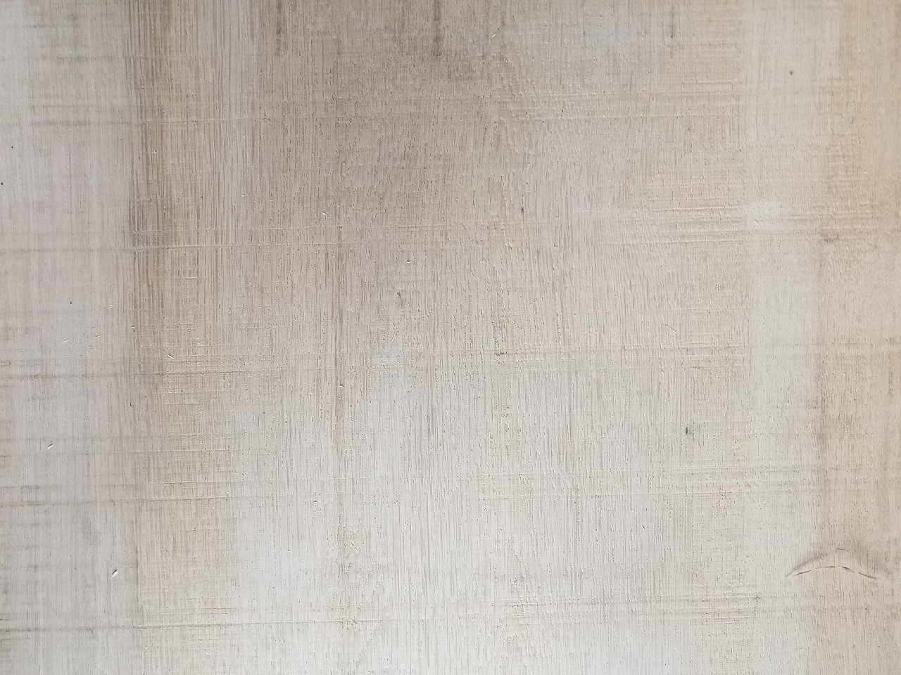 4-007 楢 (ナラ) 一枚板 戸山家具製作所 (海老名市)