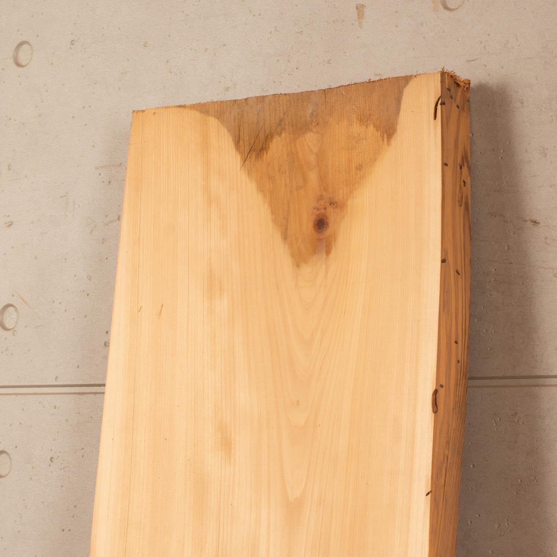 23-010 檜 (ヒノキ) 一枚板 株式会社谷部木材 (昭島市)