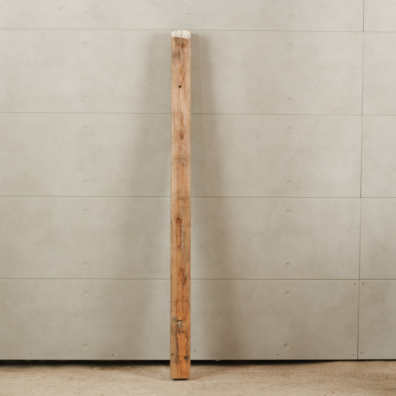 14-137 アカマツ柱 古材 有限会社NAREU(港区)
