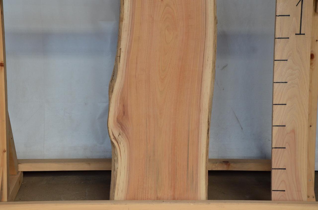 9-004 欅 (ケヤキ) 一枚板 株式会社マルセ (日野市)