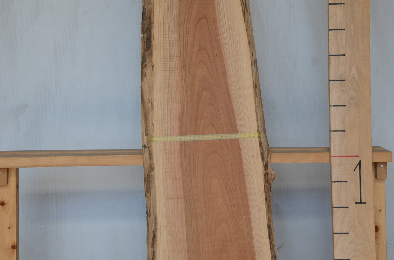 9-022 欅 (ケヤキ) 一枚板 株式会社マルセ (日野市)