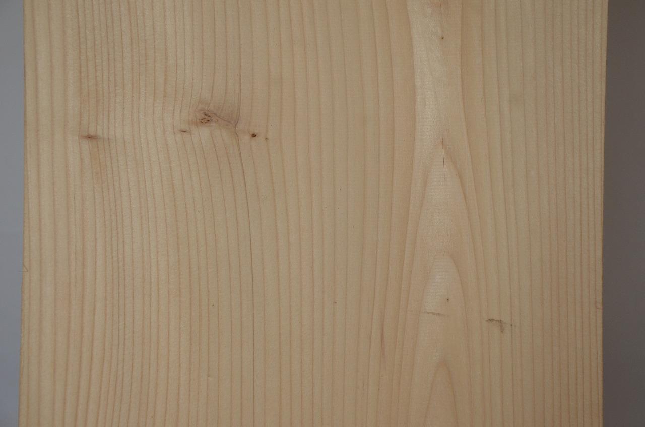 1-090 樅 (モミ) 一枚板 三橋製材所 (あきる野市)