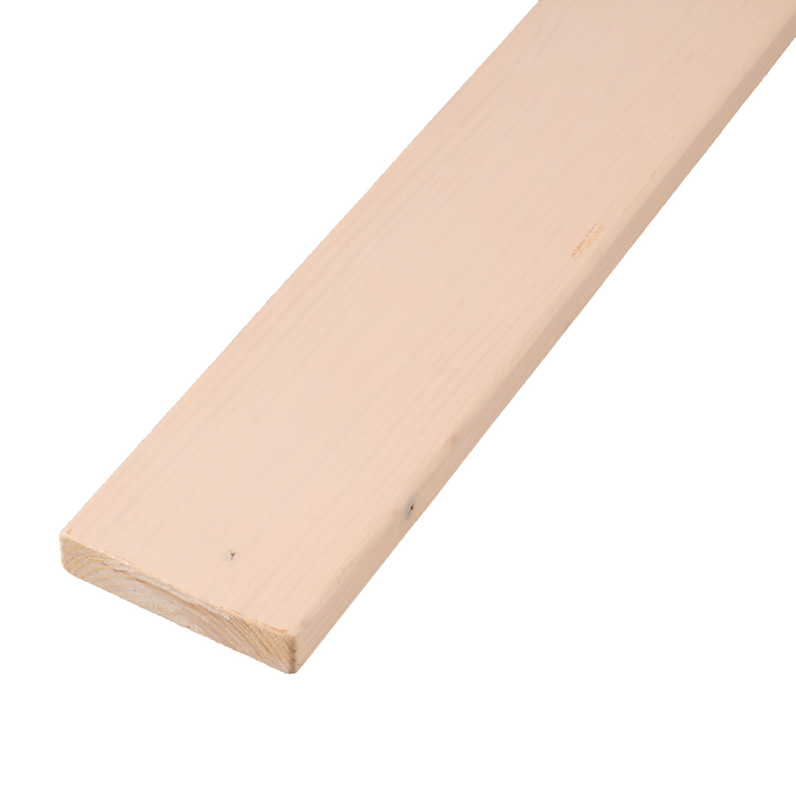 27-001 スプルース 無垢板材 塗装済(ホワイト)株式会社アジアトレーディング(群馬県前橋市)