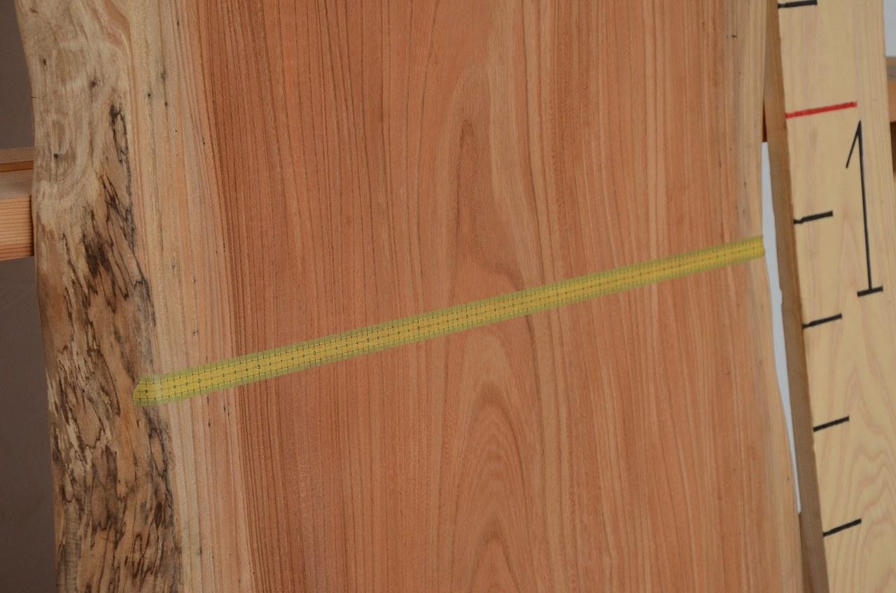 1-096 欅 (ケヤキ) 一枚板 三橋製材所 (あきる野市)