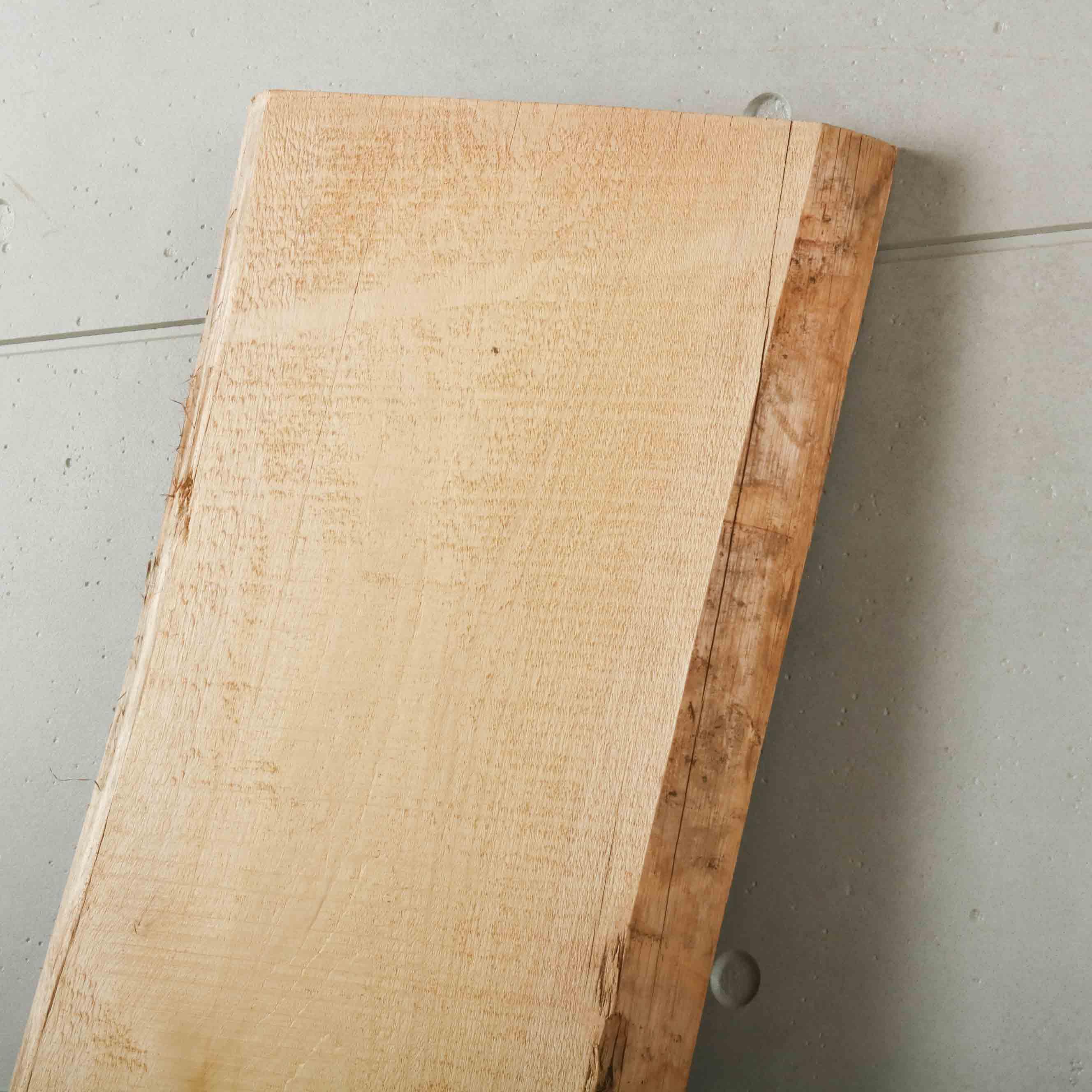 16-003 檜葉 (ヒバ) 一枚板 有限会社村口産業(下北郡)