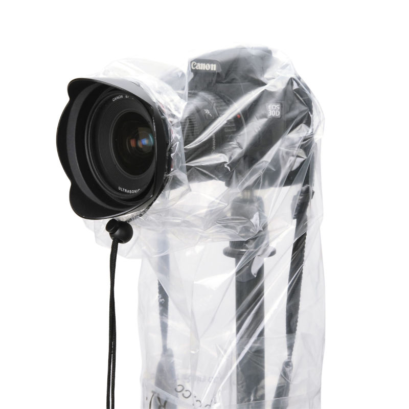 カメラレインカバー RI-5