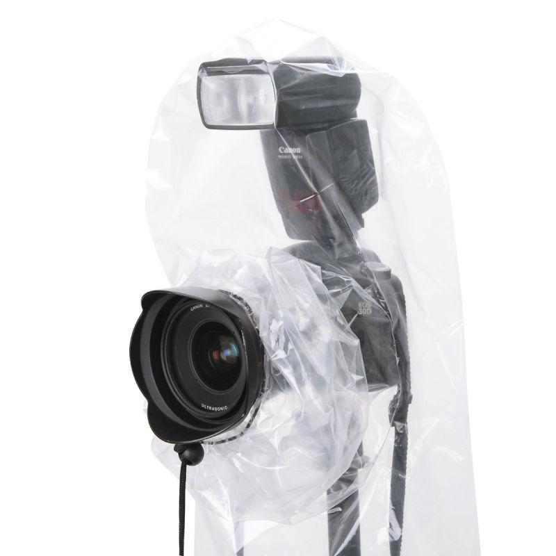 カメラレインカバー RI-6